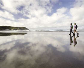 Wilsons Promontory National Park - Accommodation NT
