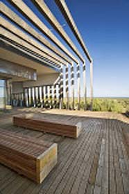 Pinnacles Desert Discovery Centre - Accommodation NT