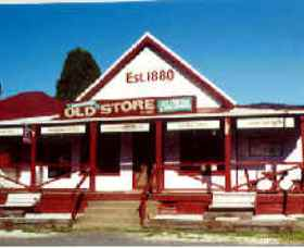 Old Store Barrengarry - Accommodation NT
