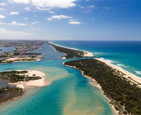 Gippsland Lakes Coastal Park - Accommodation NT