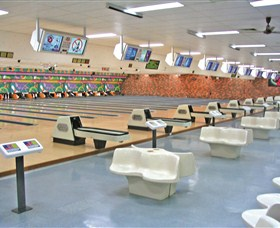 Bateau Bay Ten Pin Bowl - Accommodation NT