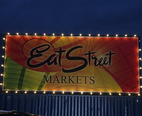 Eat Street Markets - Accommodation NT