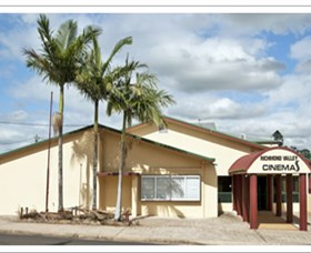 The Kyogle Community Cinema - Accommodation NT