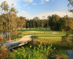 Pacific Dunes Golf Club - Accommodation NT