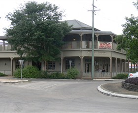 The Hotel Cecil - Accommodation NT