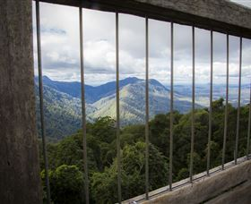 Dorrigo Rainforest Centre - Accommodation NT