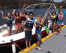 Batemans Bay Watersports