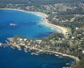 Batemans Bay Snorkelling Trail - Accommodation NT