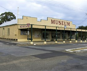 Manning Valley Historical Society and Museum - Accommodation NT