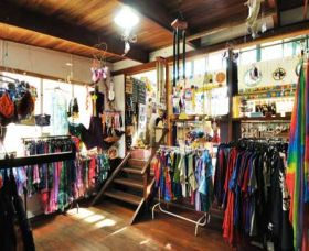 Nimbin Craft Gallery - Accommodation NT