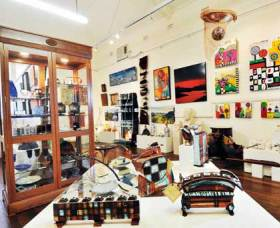 Nimbin Artists Gallery - Accommodation NT