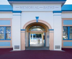 Lismore Memorial Baths - Accommodation NT