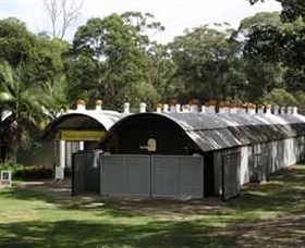 Kempsey Museum - Accommodation NT