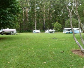 Coopernook Forest Park - Accommodation NT