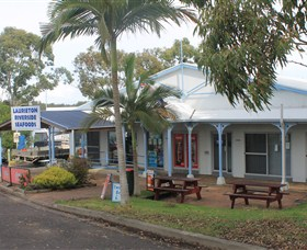 Laurieton Riverside Seafoods - Accommodation NT