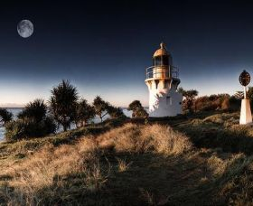 Fingal Head Lighthouse - Accommodation NT