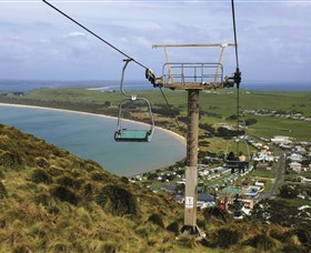 Nut Chairlift - The - Accommodation NT