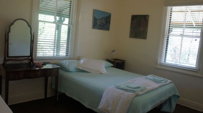 Rosnay Farmstay - Accommodation NT
