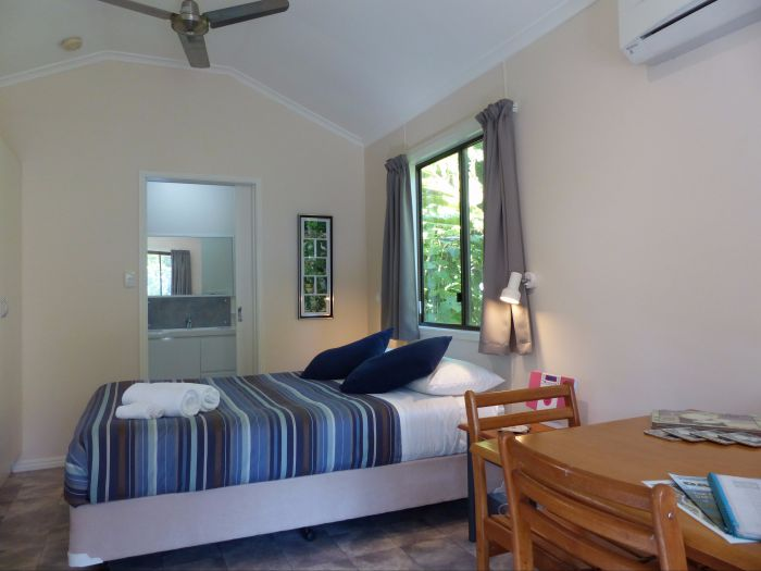 Daintree Valley Haven - Accommodation NT