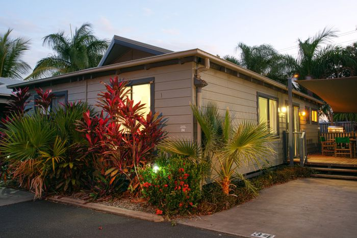 Discovery Parks - Rockhampton - Accommodation NT