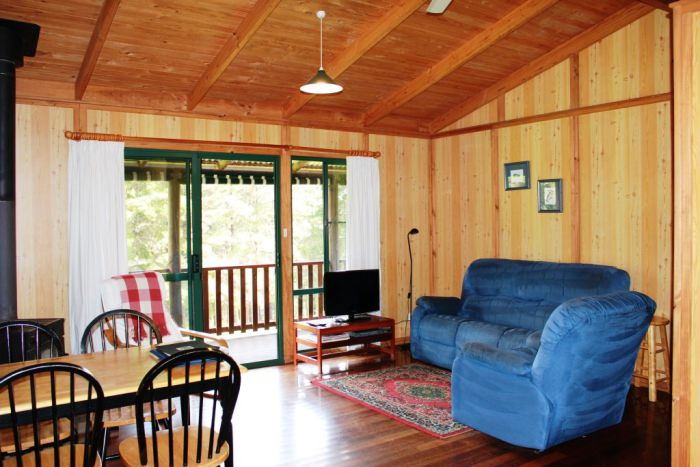 Hawke Brook Chalets - Accommodation NT