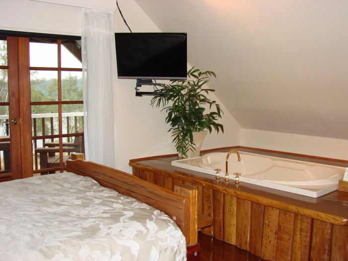 Clarence River Bed and Breakfast - Accommodation NT