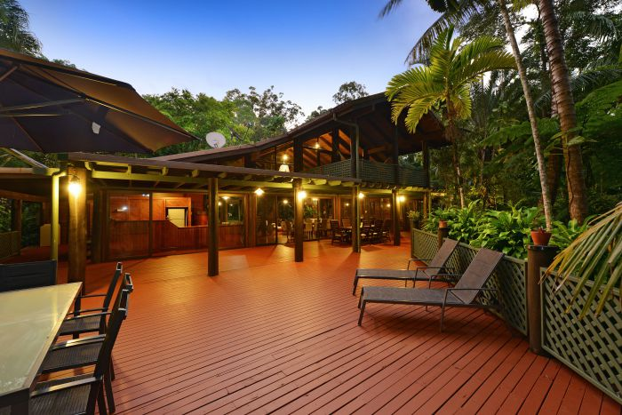 Wait A While Daintree - Accommodation NT