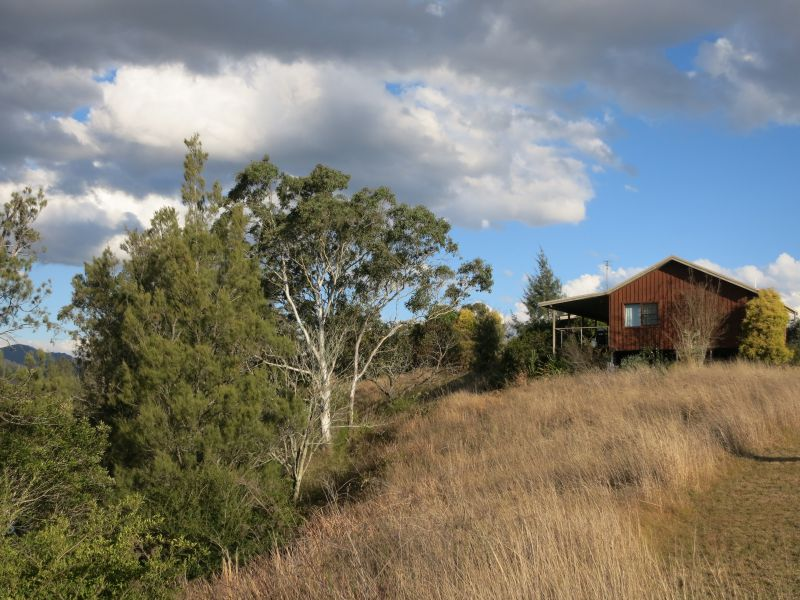 Barrington Hideaway - Accommodation NT