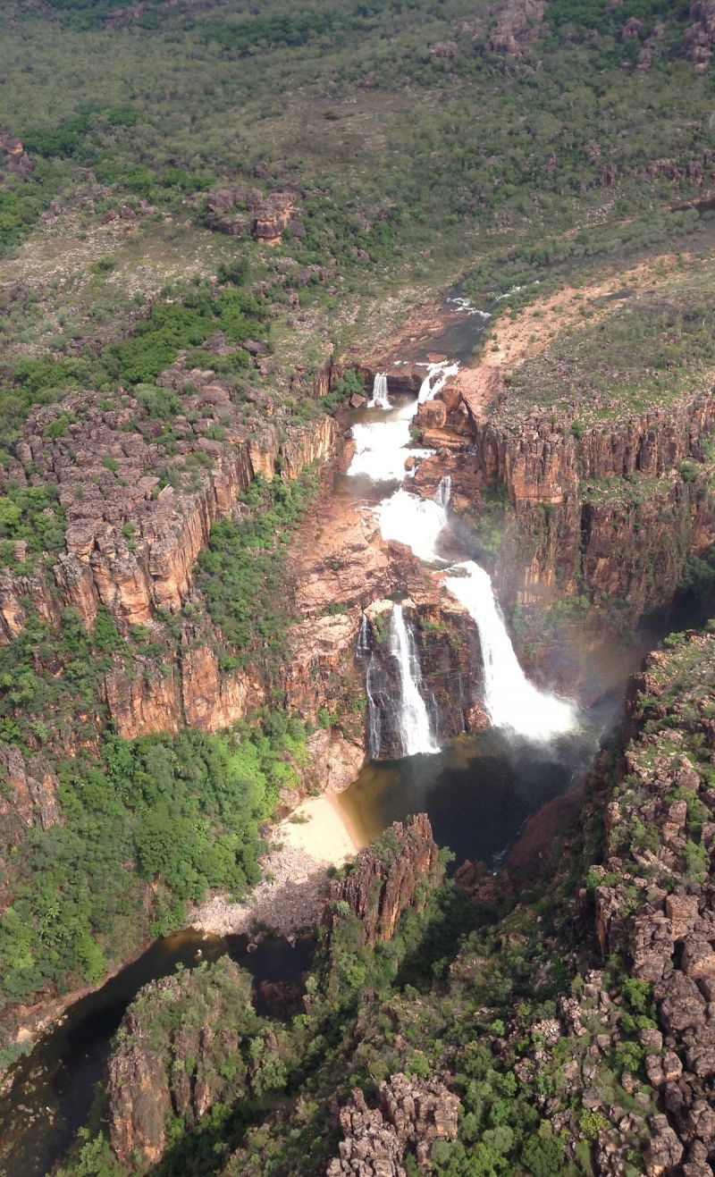 Kakadu Air Services Pty Ltd - Accommodation NT