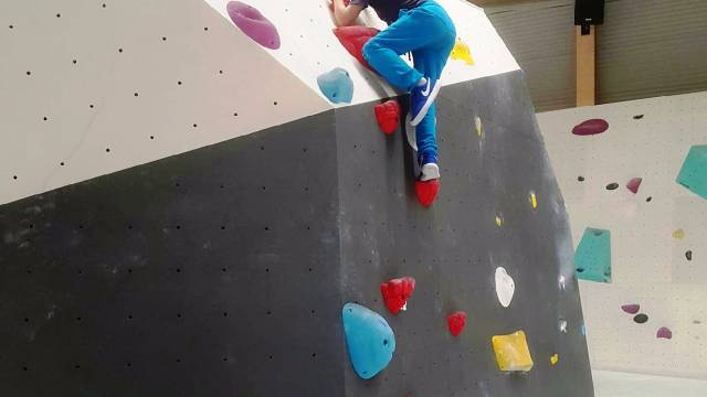 BlocHaus Bouldering - Accommodation NT