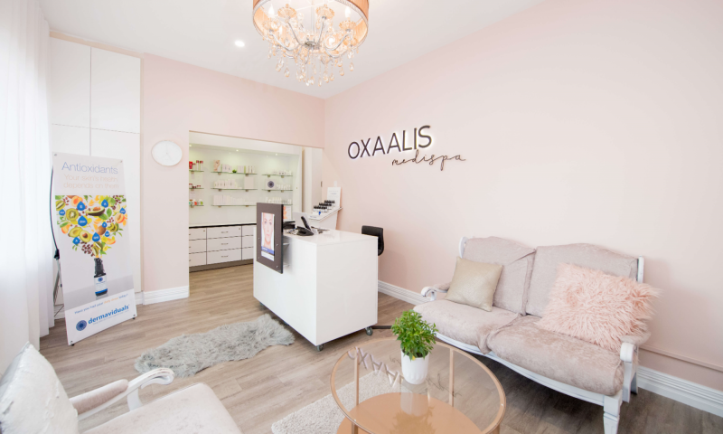Oxaalis Medispa - Accommodation NT