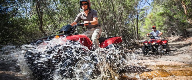 Quad Bike 2-Hour Adventure Freycinet National Park