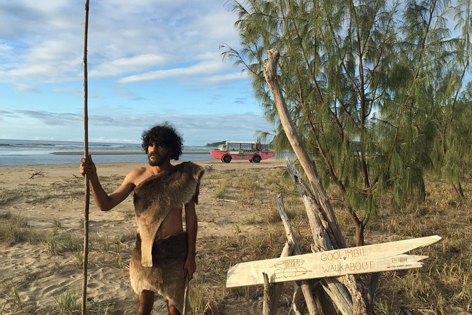 Goolimbil Walkabout Indigenous Experience in the Town of 1770 - Accommodation NT