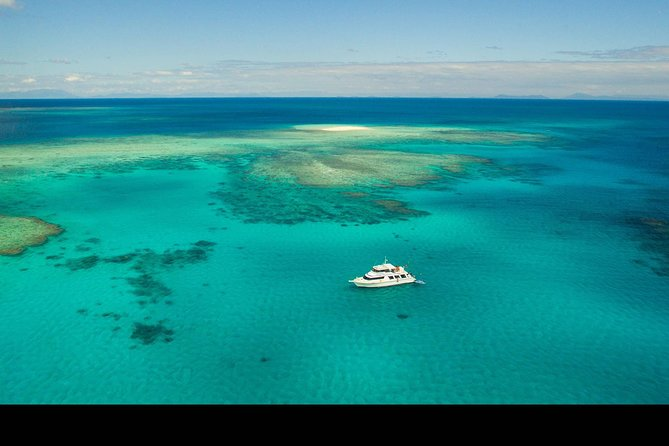 Great Barrier Reef Dive and Snorkel Cruise from Mission Beach - Accommodation NT