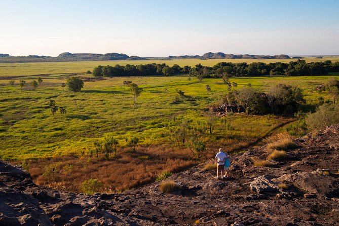 3-Day Kakadu National Park and Waterfalls Tour from Darwin - Accommodation NT