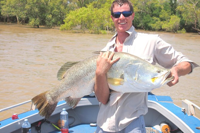 Multi-Day Barramundi and Bluewater Fishing Safaris from Darwin - Accommodation NT