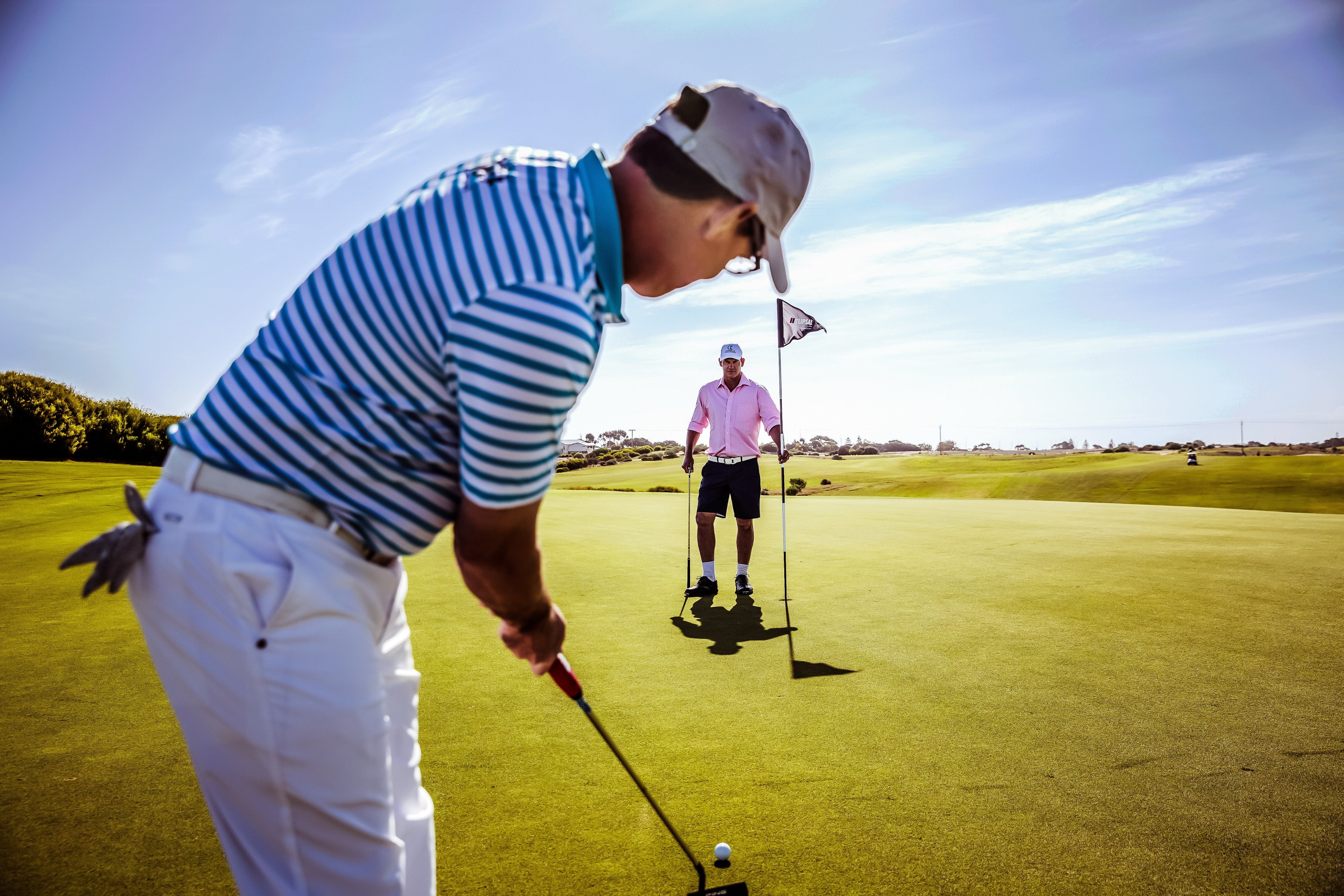 Copper Club The Dunes Golf Course - Accommodation NT