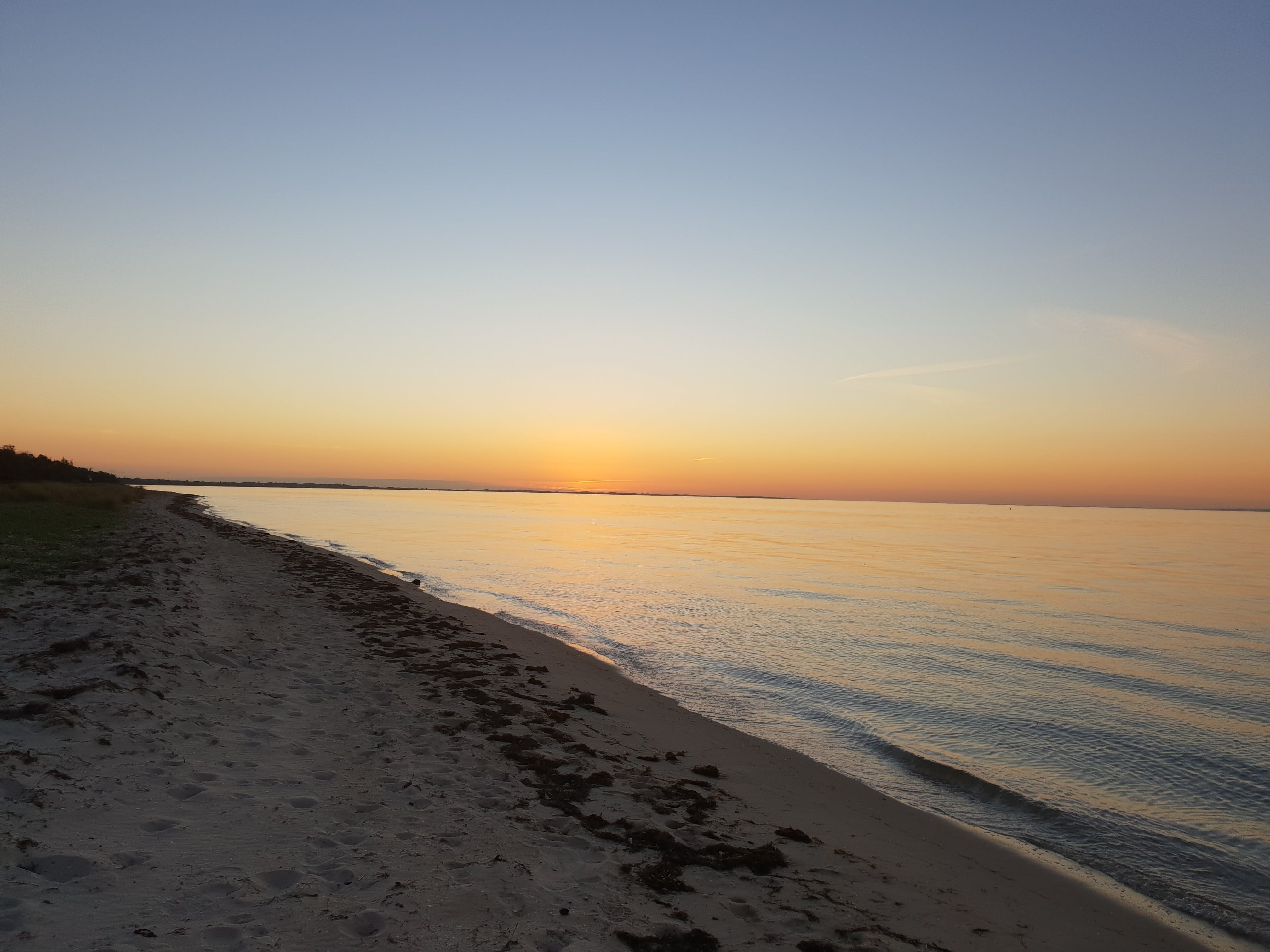 Dromana Beach - Accommodation NT