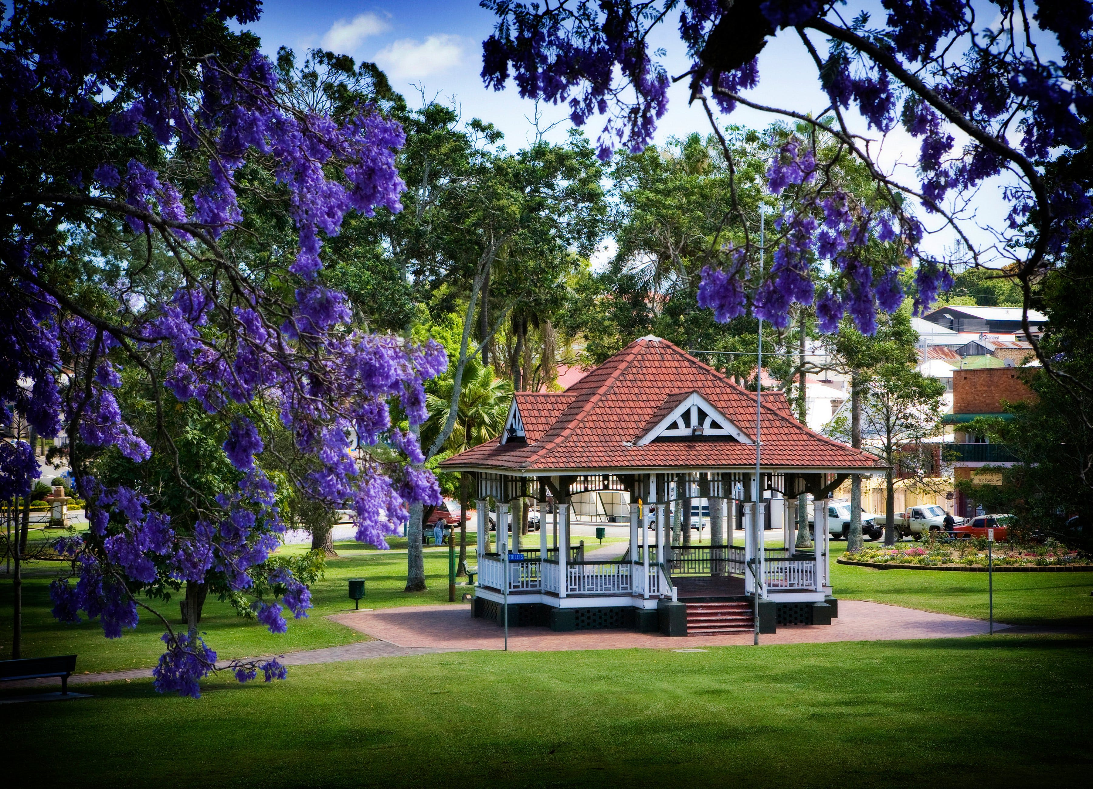 Gympie City Tourist Drive - Accommodation NT