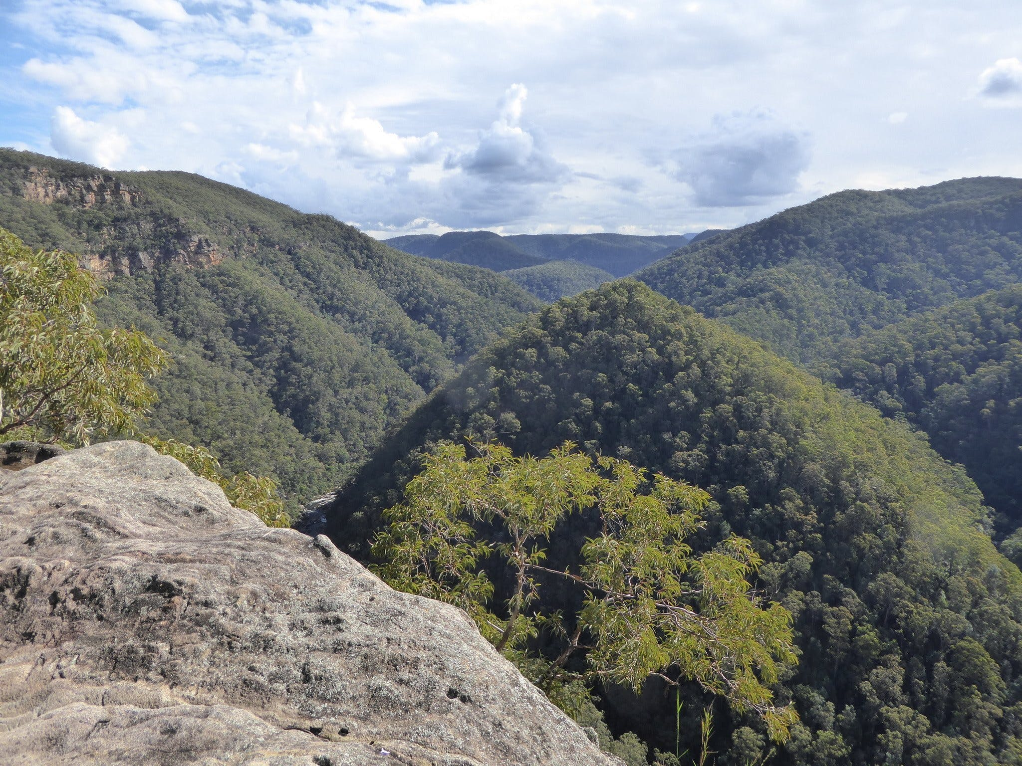 Vale of Avoca - Accommodation NT