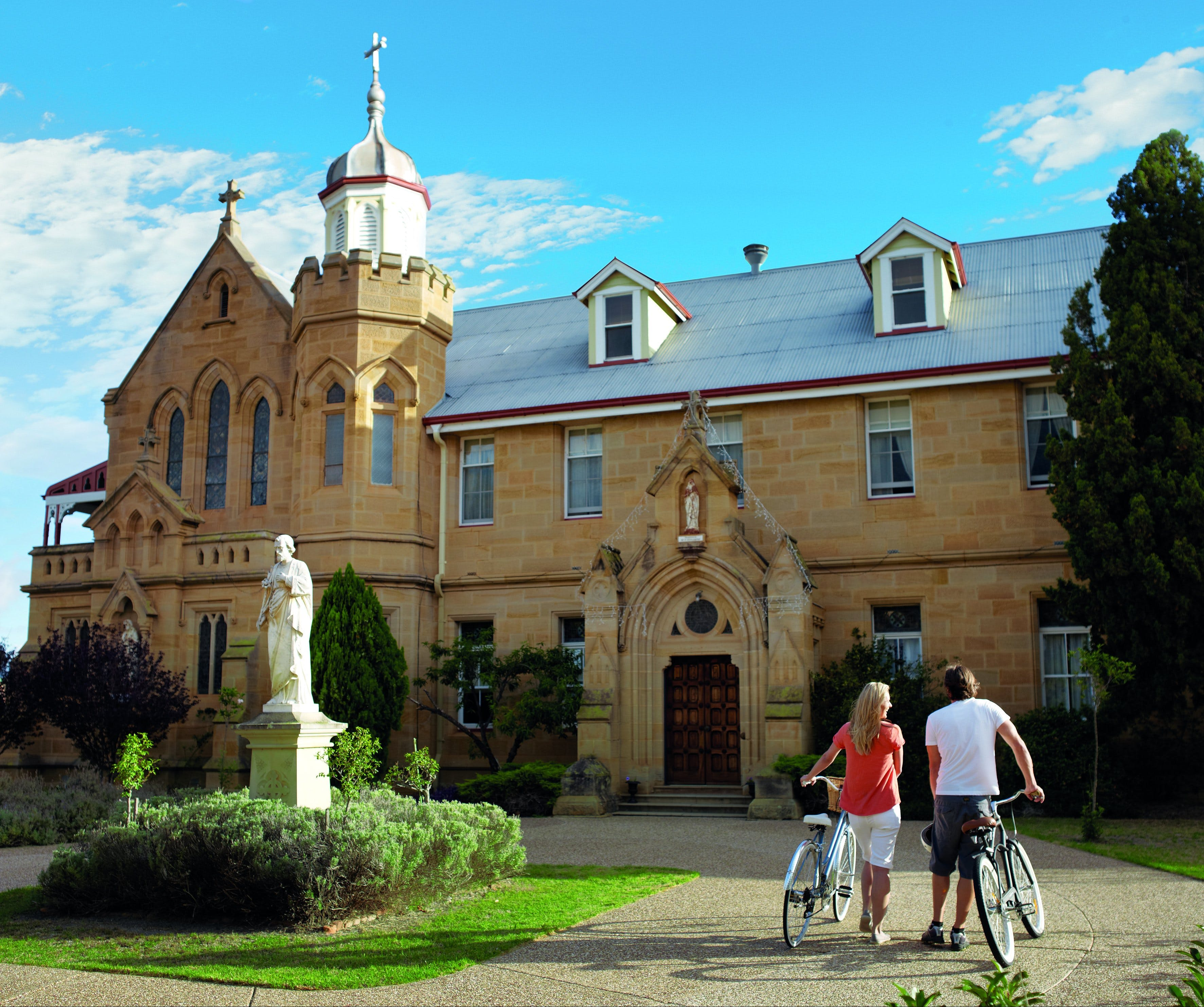 Warwick - Accommodation NT
