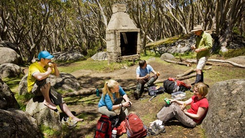 Mt Baw Baw - Accommodation NT