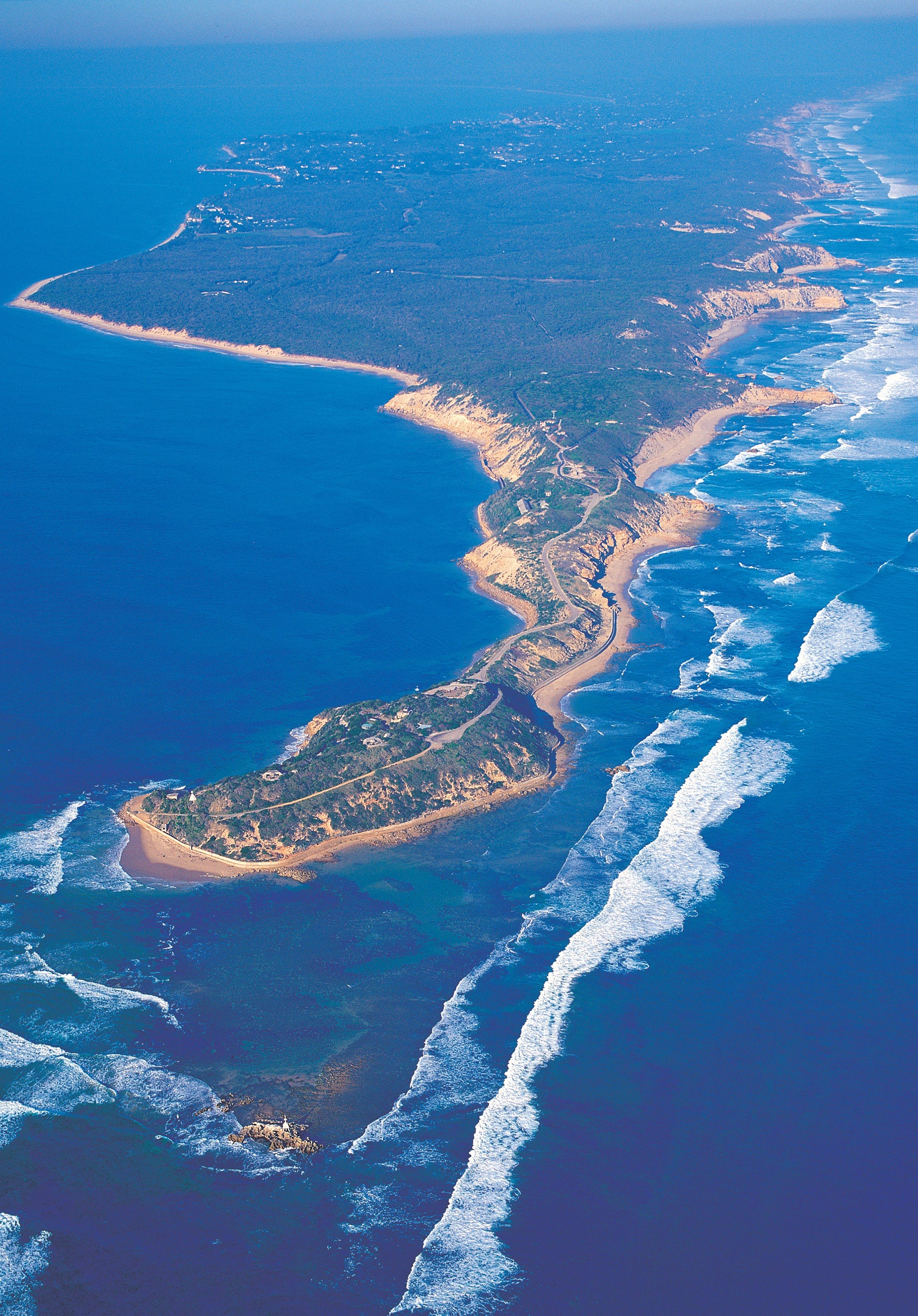 Point Nepean National Park Trails - Accommodation NT