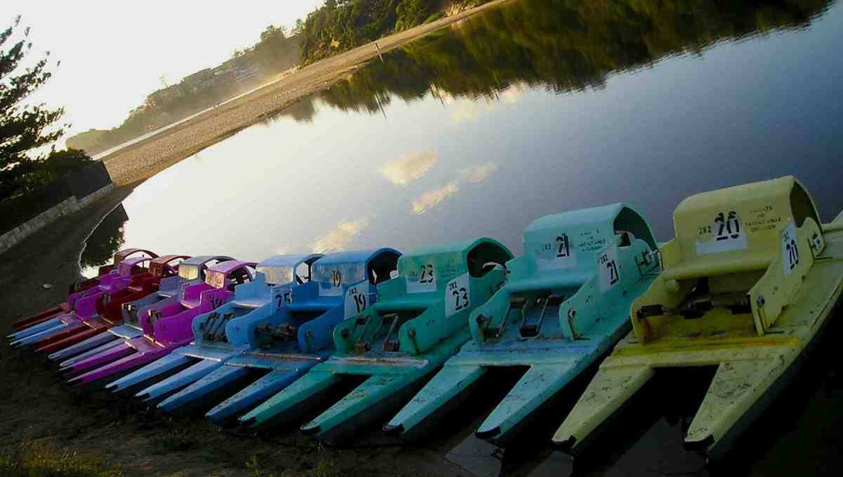 Terrigal Paddle Boats and Stand Up Paddle Boards - Accommodation NT