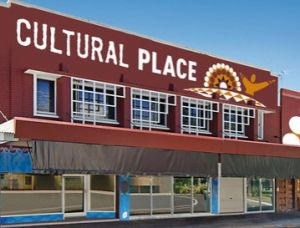 Cairns Cultural Place - Accommodation NT