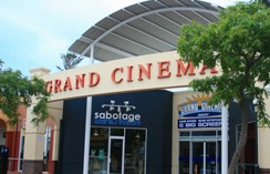 Grand Cinemas - Bunbury - Accommodation NT