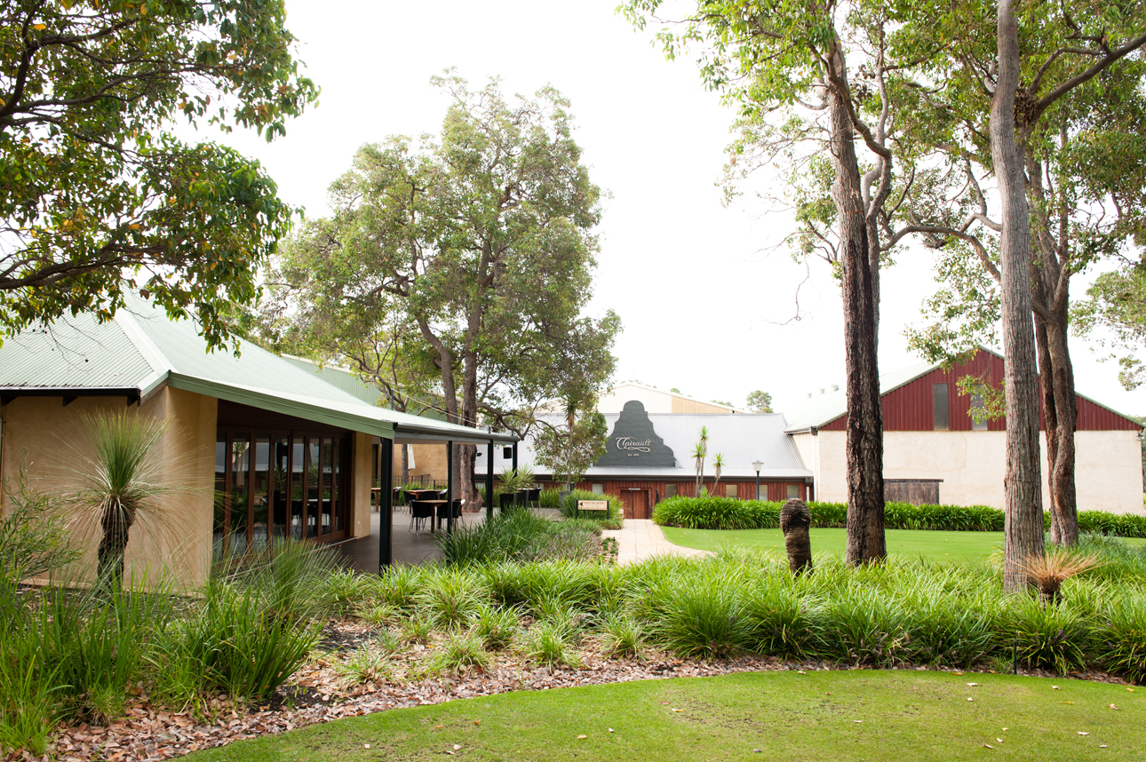 Clairault  Streicker Wines - Accommodation NT