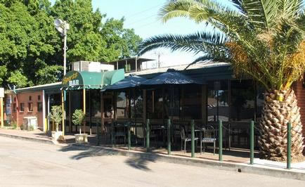 Gepps Cross Hotel - Accommodation NT
