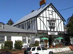 Canungra Hotel - Accommodation NT