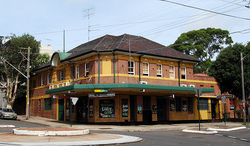 Duke of Wellington Hotel - Accommodation NT
